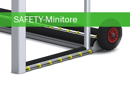 PlayersProtect für SAFETY-Minitore
